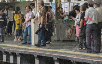 台風などの自然災害が発生した時の労務管理について!!