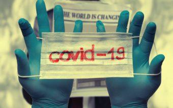 新型コロナウイルスに感染したら労災になるのか?